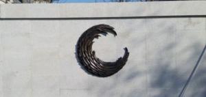 黃銅鑄造雕塑